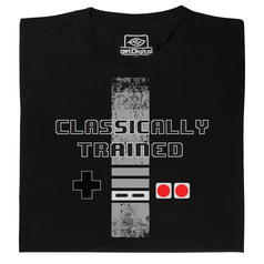Classically Trained (Formé à l'ancienne) T-Shirt