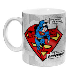 Mugs DC Comics