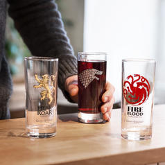Game of Thrones Glas Set