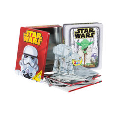Star Wars Book Tin