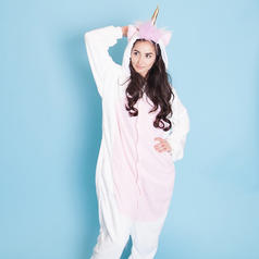 Magical Unicorn Onesie