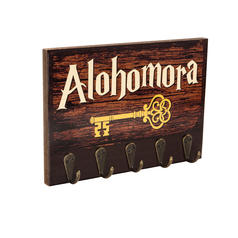 Alohomora Key Rack