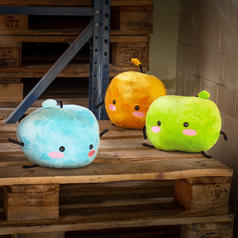 Peluche Junimo de Stardew Valley