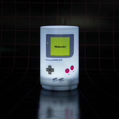 Nintendo Game Boy Mini Light