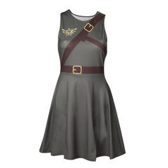The Legend of Zelda - Link Sundress