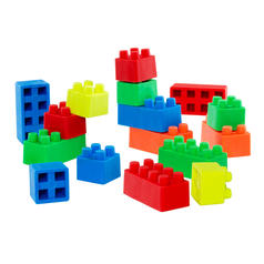 Gommes blocs de construction