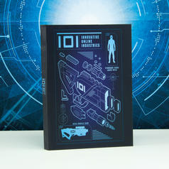 Ready Player One Notebook