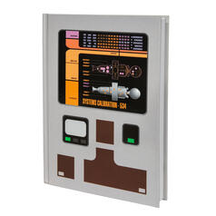 Star Trek PADD Notebook
