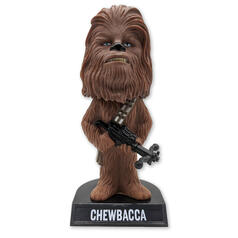 Funko Star Wars Bobble-Head Chewbacca