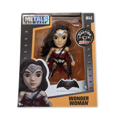 DC Comics Wonder Woman Metals Die Cast Collectible Figure